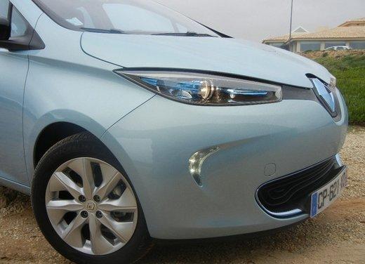 Renault Zoe allo Smart Mobility World di Torino - Foto 8 di 19