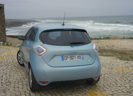 Renault Zoe allo Smart Mobility World di Torino - Foto 10 di 19