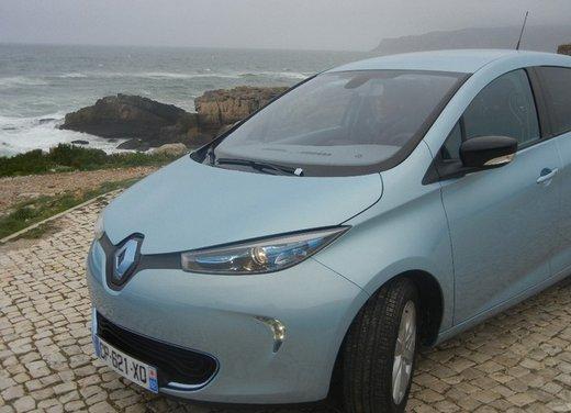 Renault Zoe allo Smart Mobility World di Torino - Foto 11 di 19