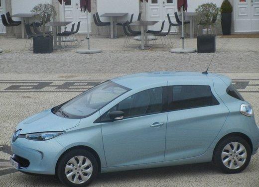 Renault Zoe allo Smart Mobility World di Torino - Foto 12 di 19