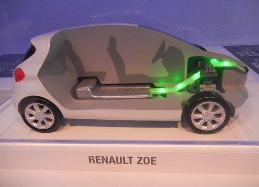 Renault Zoe allo Smart Mobility World di Torino - Foto 15 di 19