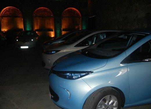 Renault Zoe allo Smart Mobility World di Torino - Foto 18 di 19