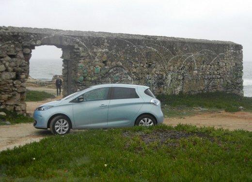 Renault Zoe allo Smart Mobility World di Torino - Foto 4 di 19