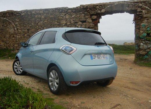 Renault Zoe allo Smart Mobility World di Torino - Foto 5 di 19