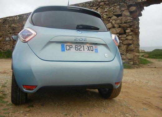 Renault Zoe allo Smart Mobility World di Torino - Foto 6 di 19