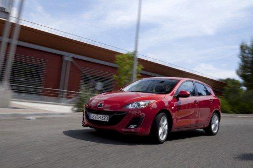 Mazda3 diesel in promozione al prezzo di 16.300 euro