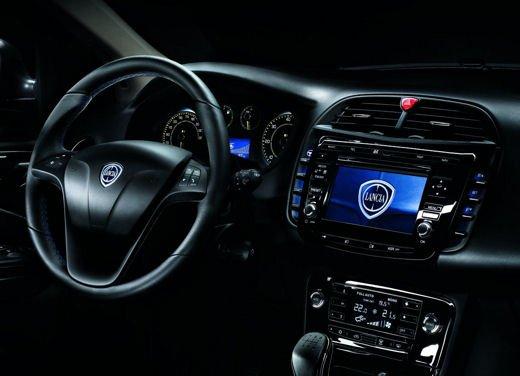 Lancia Delta S by Momodesign GPL in promozione con incentivi fino a 6.000 euro - Foto 7 di 8