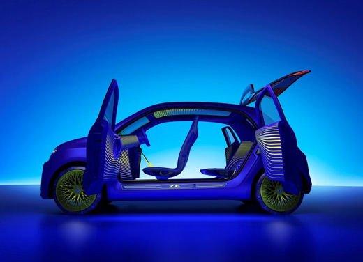 Renault Twin'z Concept - Foto 14 di 14