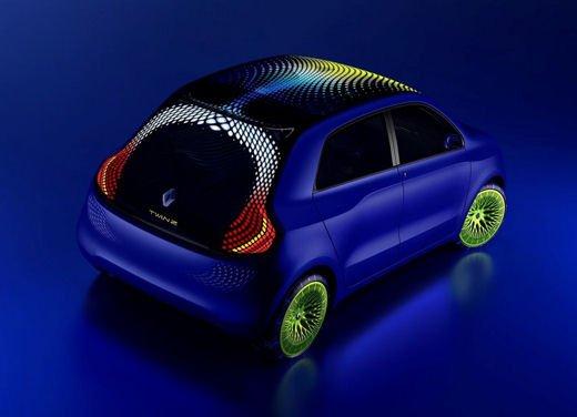 Renault Twin'z Concept - Foto 1 di 14