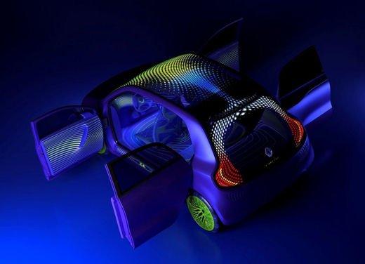 Renault Twin'z Concept - Foto 2 di 14