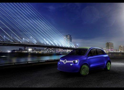 Renault Twin'z Concept - Foto 4 di 14