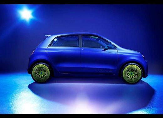 Renault Twin'z Concept - Foto 5 di 14