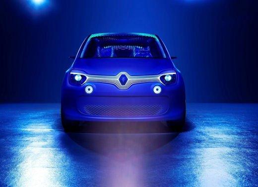 Renault Twin'z Concept - Foto 7 di 14