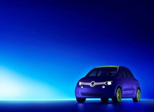Renault Twin'z Concept - Foto 8 di 14