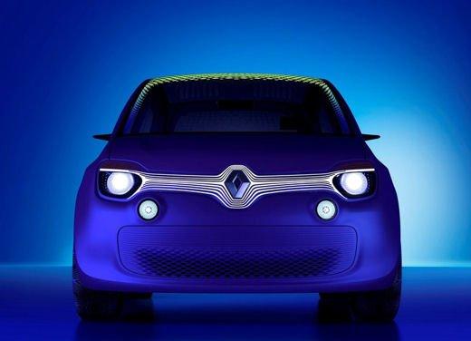 Renault Twin'z Concept - Foto 10 di 14