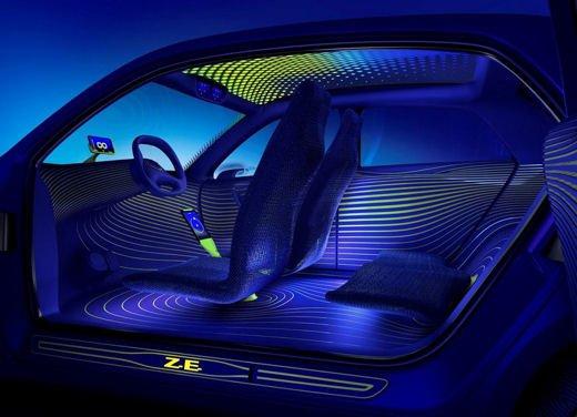 Renault Twin'z Concept - Foto 11 di 14