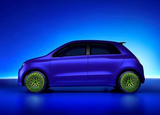 Renault Twin'z Concept - Foto 12 di 14
