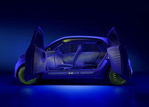 Renault Twin'z Concept - Foto 13 di 14