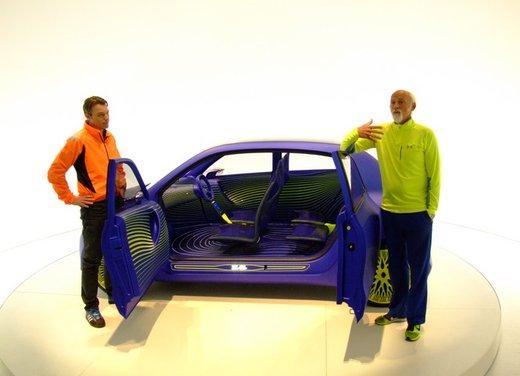 Renault presenta Twin'z, la concept-car firmata Ross Lovegrove