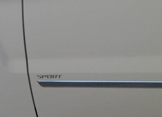Mercedes GLK 220 CDI FirstHand, provata una Mercedes usata garantita tre anni - Foto 2 di 35