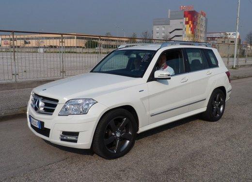 Mercedes GLK 220 CDI FirstHand, provata una Mercedes usata garantita tre anni - Foto 6 di 35