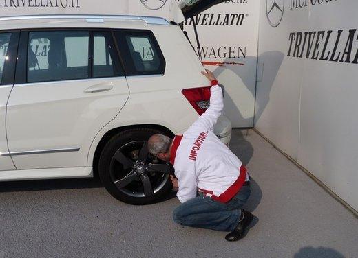 Mercedes GLK 220 CDI FirstHand, provata una Mercedes usata garantita tre anni - Foto 31 di 35