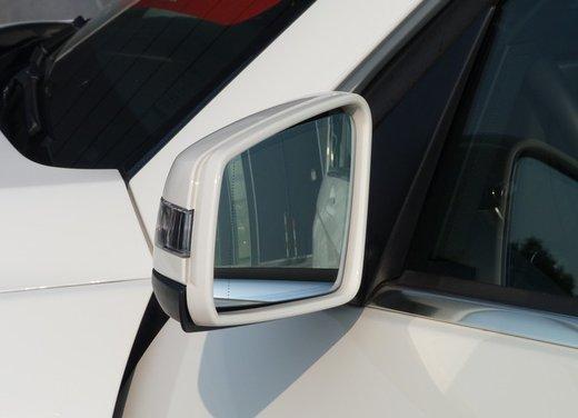 Mercedes GLK 220 CDI FirstHand, provata una Mercedes usata garantita tre anni - Foto 18 di 35
