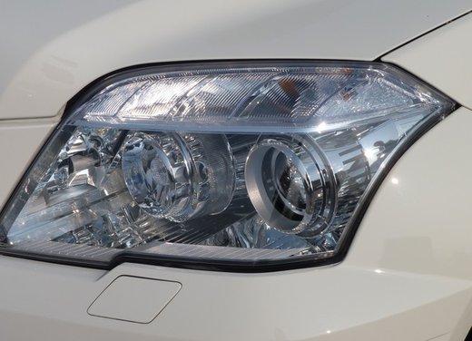 Mercedes GLK 220 CDI FirstHand, provata una Mercedes usata garantita tre anni - Foto 22 di 35