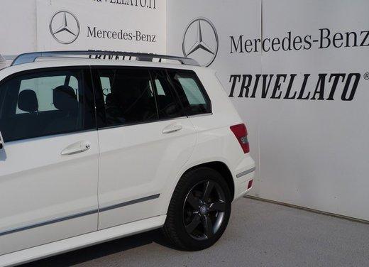 Mercedes GLK 220 CDI FirstHand, provata una Mercedes usata garantita tre anni - Foto 25 di 35