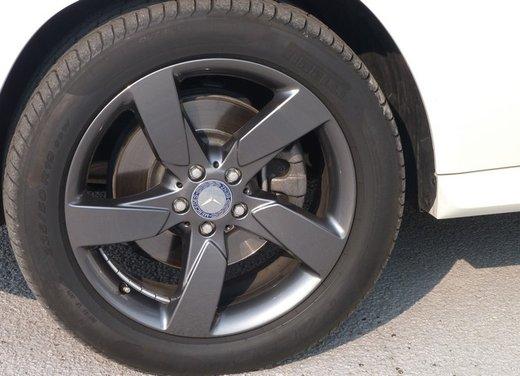 Mercedes GLK 220 CDI FirstHand, provata una Mercedes usata garantita tre anni - Foto 27 di 35