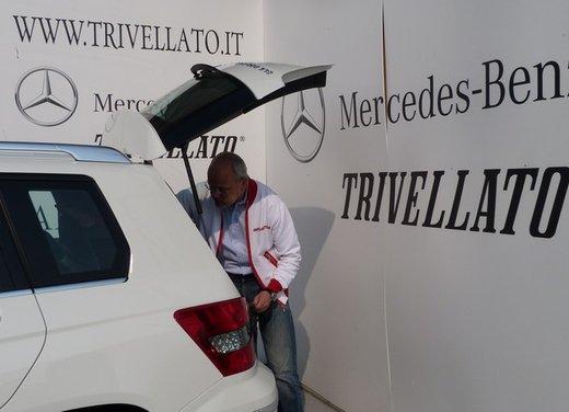 Mercedes GLK 220 CDI FirstHand, provata una Mercedes usata garantita tre anni - Foto 30 di 35