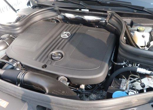 Mercedes GLK 220 CDI FirstHand, provata una Mercedes usata garantita tre anni - Foto 33 di 35