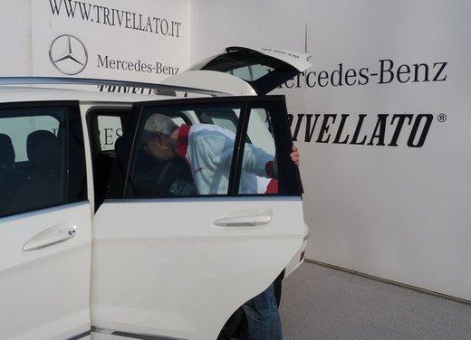 Mercedes GLK 220 CDI FirstHand, provata una Mercedes usata garantita tre anni - Foto 34 di 35