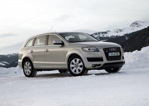 Audi conferma ufficialmente il suo SUV Q8 per la produzione - Foto 3 di 12