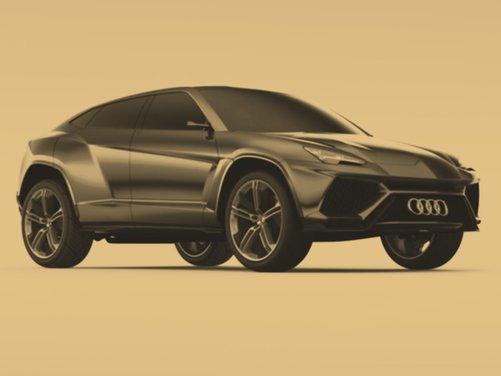 Audi conferma ufficialmente il suo SUV Q8 per la produzione - Foto 1 di 12
