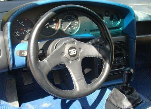 Bugatti EB110 SS by Brabus in vendita a 550.000 euro - Foto 3 di 12