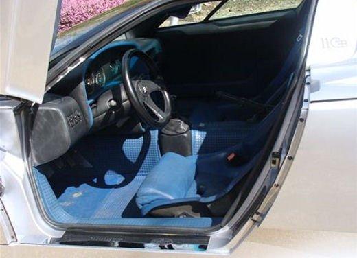 Bugatti EB110 SS by Brabus in vendita a 550.000 euro - Foto 4 di 12