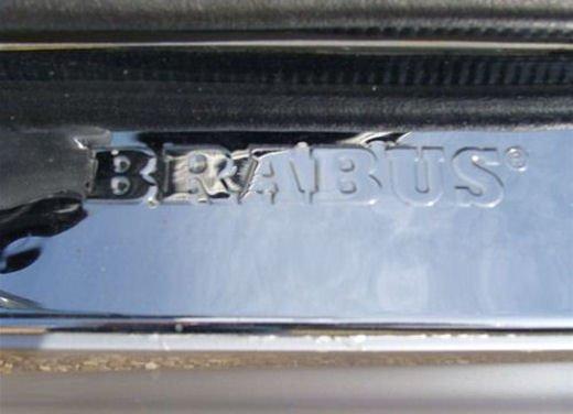 Bugatti EB110 SS by Brabus in vendita a 550.000 euro - Foto 5 di 12