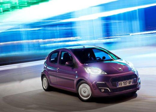 Peugeot 107 in promozione con rate da 185 euro al mese - Foto 1 di 13