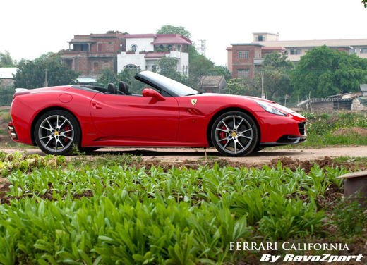 Ferrari California tuning by Revozport - Foto 15 di 15