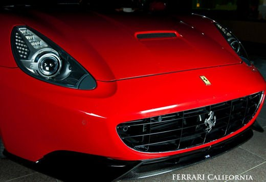 Ferrari California tuning by Revozport - Foto 5 di 15