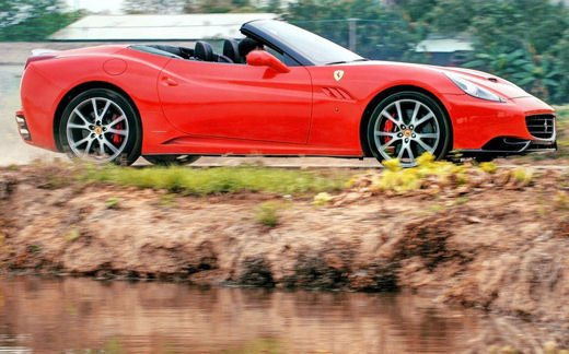 Ferrari California tuning by Revozport - Foto 7 di 15