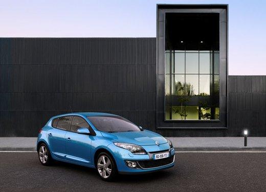 Renault Mégane, prestazioni e consumi del 1.6 a benzina e del 1.5 dCi