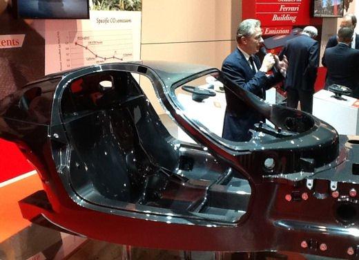 Montezemolo si dimette, Marchionne nuovo presidente Ferrari - Foto 13 di 16
