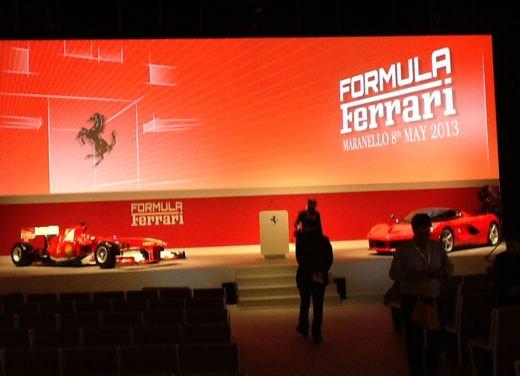 Montezemolo si dimette, Marchionne nuovo presidente Ferrari - Foto 14 di 16