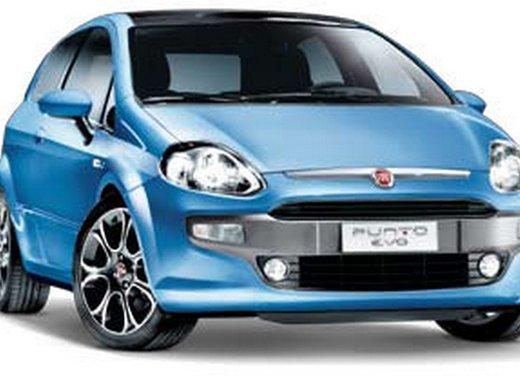Usato auto Fiat - Foto 4 di 9