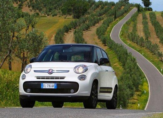 Usato auto Fiat - Foto 8 di 9