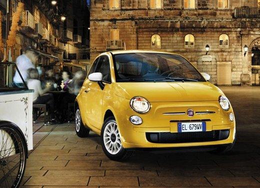 Usato auto Fiat - Foto 1 di 9