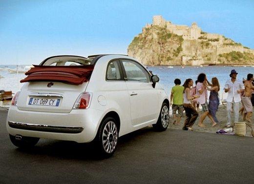 Usato auto Fiat - Foto 2 di 9