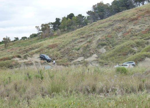 Nuova Jeep Grand Cherokee, prova su strada del Suv premium - Foto 13 di 26